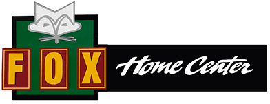 Fox Home Center Logo